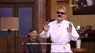 The Best of Ini Talkshow - Waduh, Pak Wibowo Ciut Diajak Taekwondo Sama Ari Wibowo