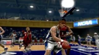College Hoops 2K7 Xbox 360 Trailer - Hoops Trailer