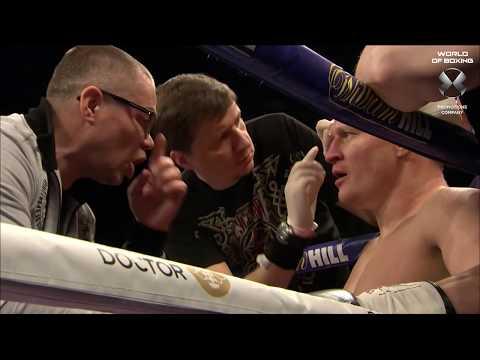 Alexander Povetkin — David Price| Поветкин — Прайс |Полный бой HD |Мир бокса