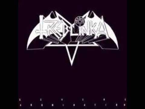 Treblinka (Swe)-Severe Abomination(Ep,1989)
