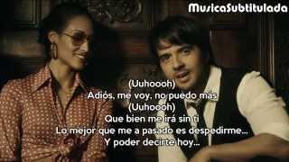 Luis Fonsi - Corazón En La Maleta [Letra]