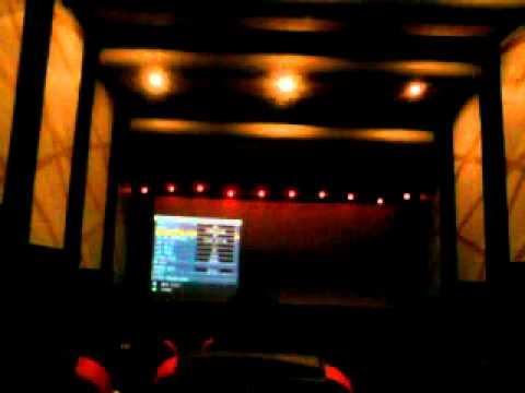 Remya theater Kottayam curtain raising