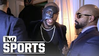 Floyd Mayweather Talks Private Jets and Jewelry During Birthday Weekend | TMZ Sports