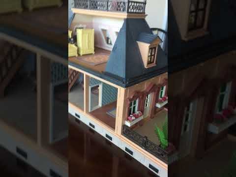 Playmobil 5300 Victorian Mansion