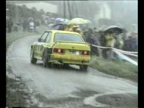 Pure Group A Rally-France 1996
