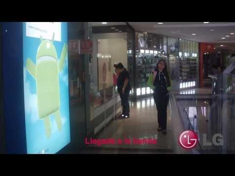 EL CAMINO DE UN ASESOR LG MOBILE VENEZUELA