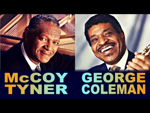 McCoy Tyner / George Coleman Quartet - Jazzfestival Bern 1998