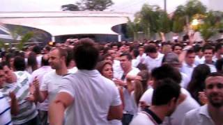 DJ RAUL BOESEL@WHITE PARTY - PACHÁ SP