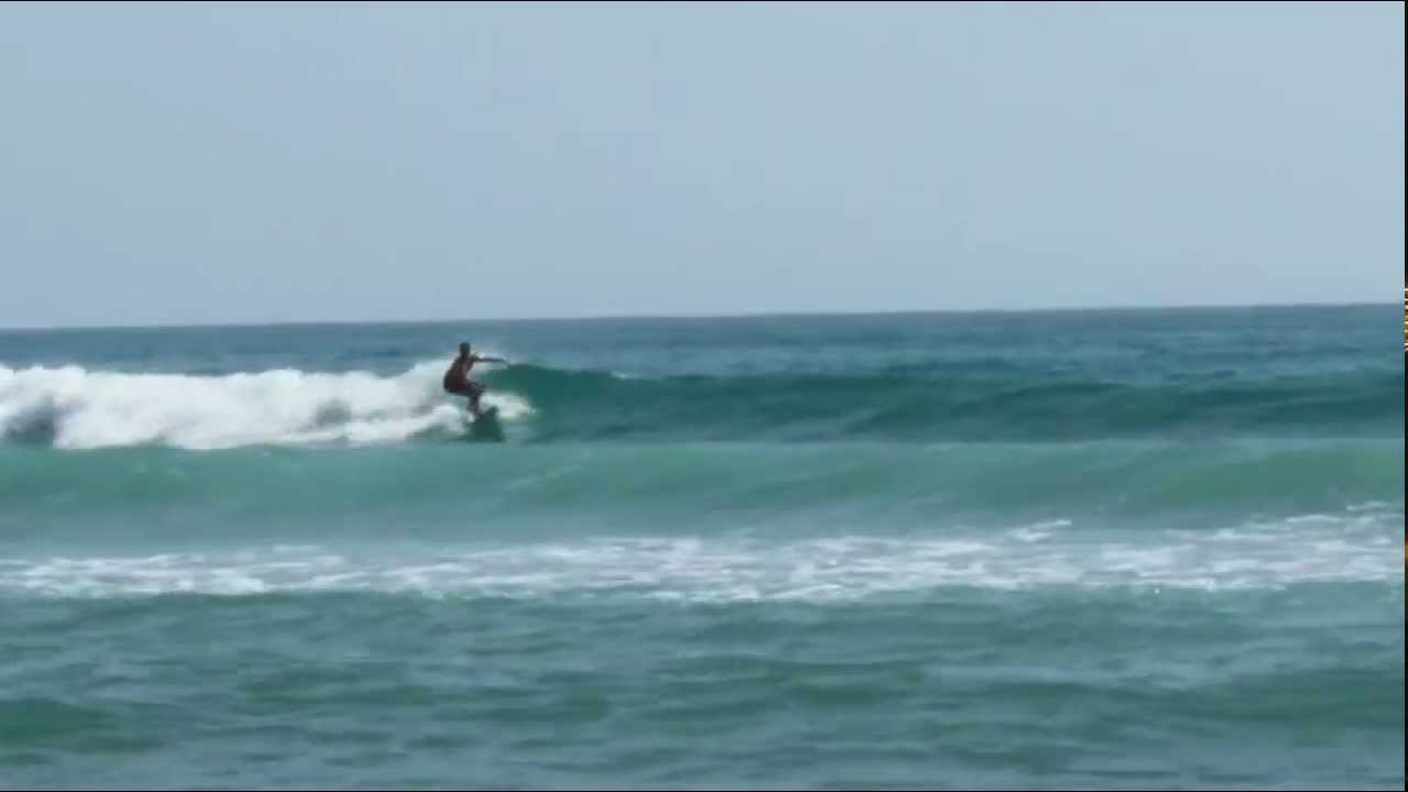 South Padre Island Surf Report