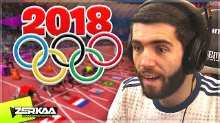 The LAST London Olympics of 2018! (London 2012)