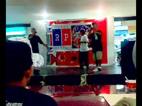 pinoy republic elimination rap contest 3