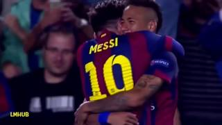 The game that won Messi the Ballon D'or