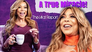 The Wendy Williams Show Sees New Life