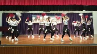 Publication Date: 2017-02-08 | Video Title: 20160629 舞蹈表演 @ 廠商會蔡章閣中學
