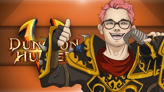 HOW TO BE HAPPY! - Being Happier, More Motivated & Not Being As Negative! (Dungeon Hunter 5)