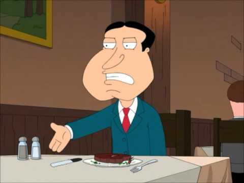 why quagmire hates brian griffin family guy