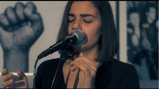 Ayelle - Lacuna (Live at Tape)