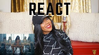 Download Lagu The Pussycat Dolls - React Reaction MP3