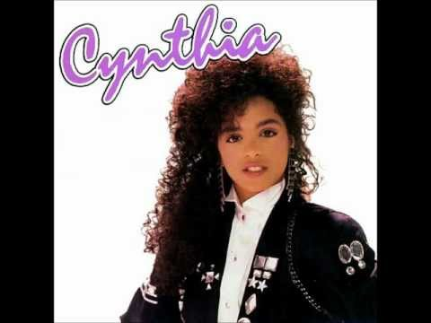 Cynthia - Endless Night