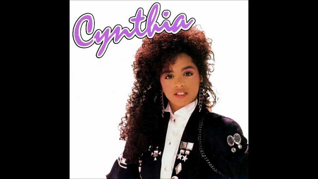 Cynthia  Endless Night Youtube