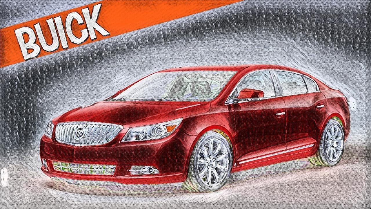🏆 Автомобильная марка Buick — культовый автомобильный бренд в США. #бьюик 🏆
