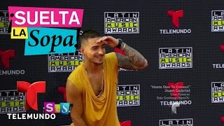 Suelta La Sopa | Heredera de la marca Lamborghini está enamorada de Maluma | Entretenimiento thumbnail