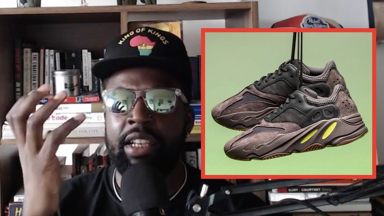 finest selection 7f97c 3019d Yeezy 700 Best Sneaker of 2018