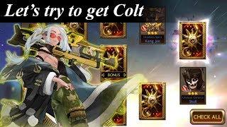 Seven Knights - How i got Colt