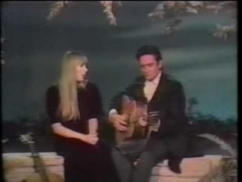 Joni Mitchell & Johnny Cash - I Still Miss Someone