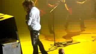 Whitesnake - Love Ain't No Stranger (LIVE Barcelona 2008)