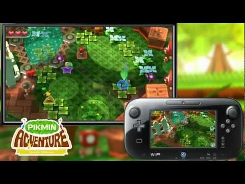 Nintendo land - Trailer de Lanzamiento - Wii U