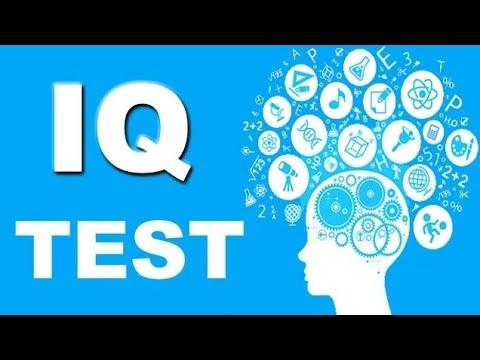 Best App For IQ