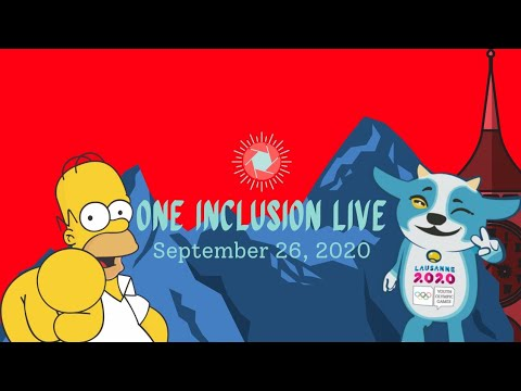 One Inclusion Live (September 26, 2020)