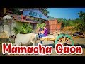 Mamacha Gaon Resort | SSK TEAM at Boisar | VLOG | Resort Near Mumbai.