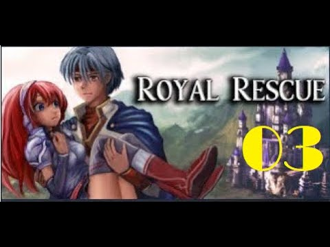 Royal Rescue - Gameplay #3 [No Commentary]  