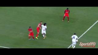 Kevin Trapp Great Save   Real Madrid vs PSG - International Champions Cup 2016