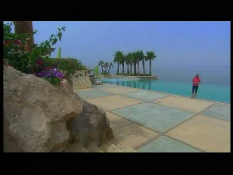 Tourism in Jordan - Leisure & Wellness