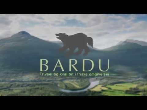 Promotion video - Bardu Kommune