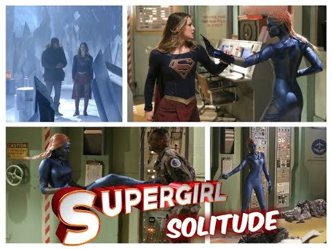 Supergirl (TV Series) Episode 15 Review