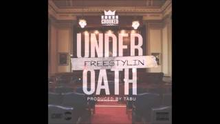 Crooked I - Freestylin Under Oath [official audio]