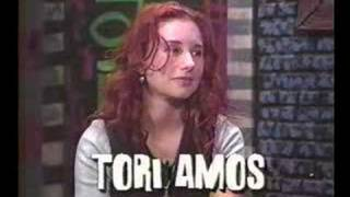 Tori Amos - interview (1994) #1