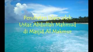Rahsia Perubatan Islam PART 3 (audio Only)