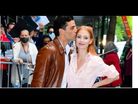 This Was Jessica Chastain's One Condition For Doing Nude Scenes ...