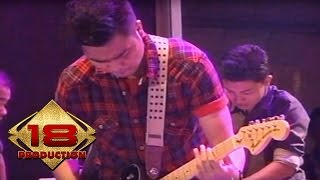 Armada - Pencuri Hati  (Live Konser Sidoarjo 21 September 2013)