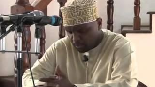 Sheikh Othman Maalim.   Pepo ya Dunia  part 1