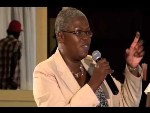 """5. Caribbean Commerce Magazine launch - S. Karl """"MCK"""" Wilson - Q and A"""