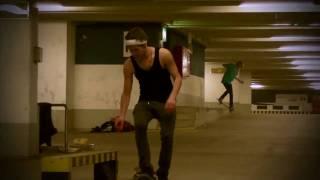 eddy rittinger Sunday Winter Skate session