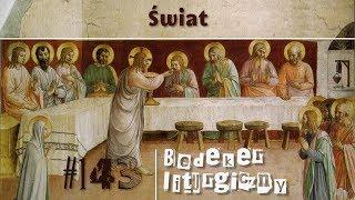 Bedeker liturgiczny (143) - Świat