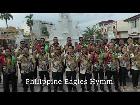 2019 Eagles Club National Hymm Zamboanga Latino Eagles Club