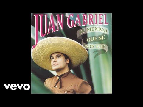 Juan Gabriel - Mi Bendita Tierra (Cover Audio) Mp3